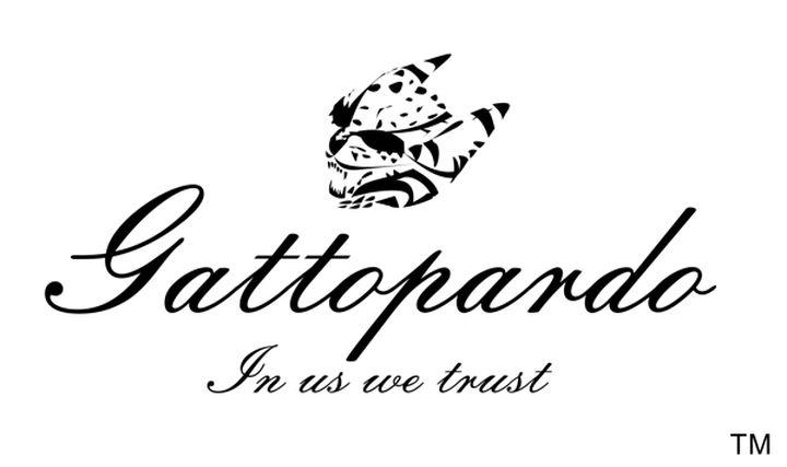 Gattopardo logo In us we trust