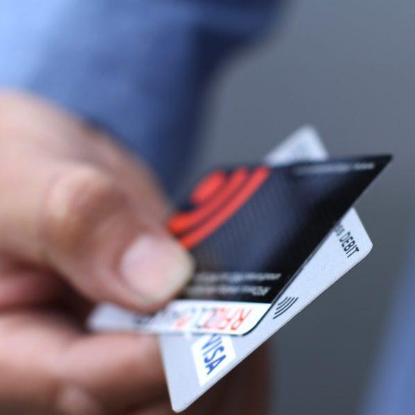 RFID blocking protection RFIDsecur™, RFID Blocking Card Pack