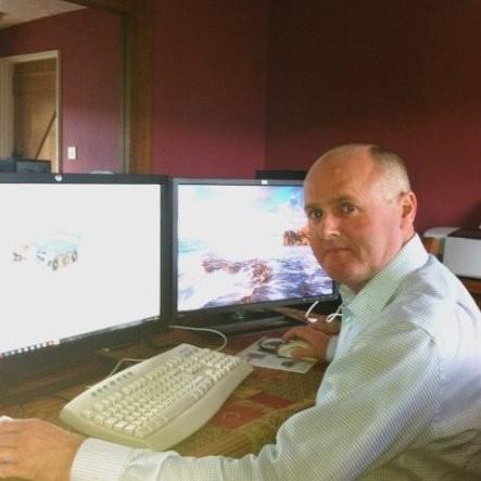 Profile image of David Danfer